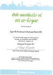 Signal & Andersson använder biogas